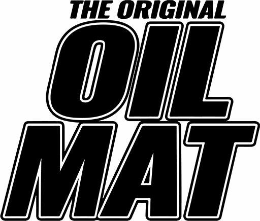 The Oil Mat